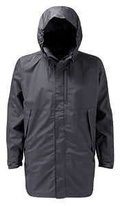 Paroh Gore-Tex Panacea GT2J Hudson Manteau à capuche double épaisseur Bleu marine Taille XL