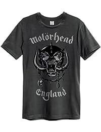 Amplified Motörhead England T-Shirt