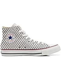 mys Converse All Star Customized - zapatos personalizados (Producto Artesano) Network