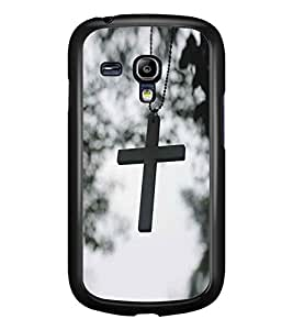 PRINTSWAG JESUS CHRIST SYMBOL Designer Back Cover Case for SAMSUNG GALAXY S3 MINI