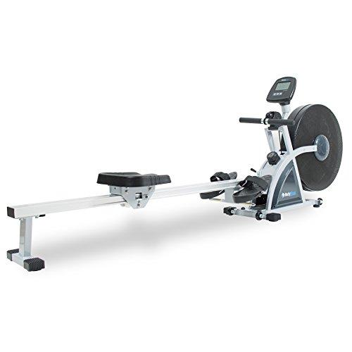 Bodymax Oxbridge HR Air Rowing Machine