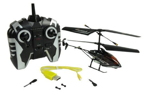 Amewi Firestorm Pro Mini Hubschrauber - 7