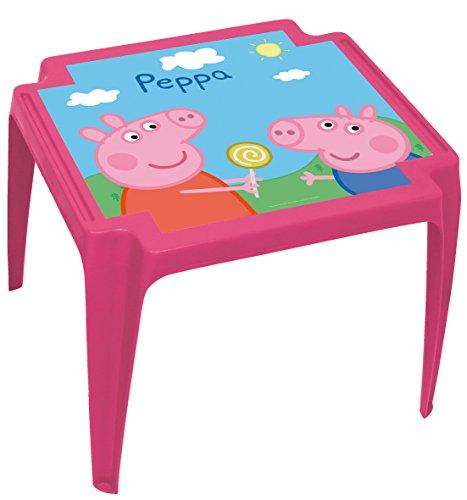 Arditex PP7818 - Mesa PP Monoblock, diseño Peppa Pig