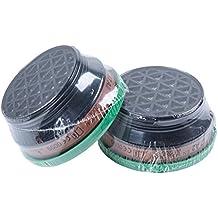 Connex combi-filter A2-P2 para protección respiratoria-media máscara COXT938805, COXT938809