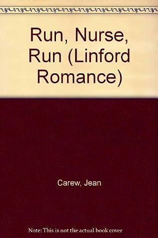 book cover of Run, Nurse, Run