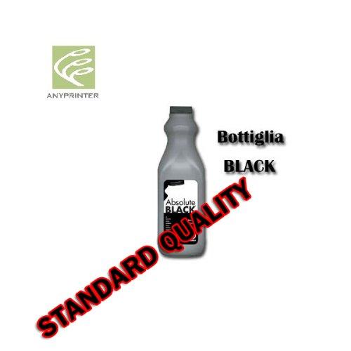 Bottiglia Toner Compatibile HP Black STANDARD QUALITY