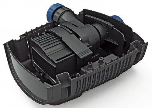 Oase AquaMax Eco Premium 4000 Filter- und Bachlaufpumpe -
