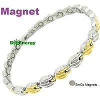 Magnet-Energie-Armband für Damen, biologisch, Arthritis, 222 preisvergleich bei billige-tabletten.eu