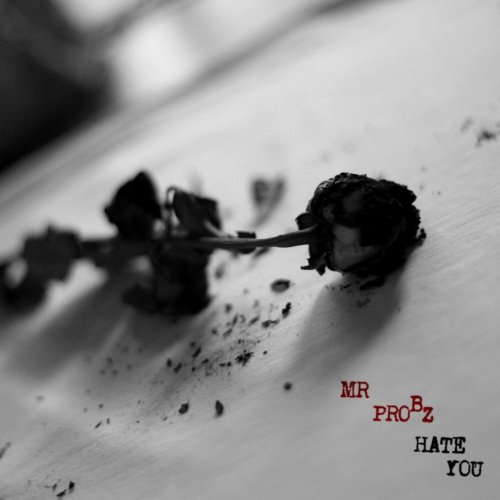 Hate You [Explicit]