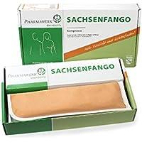 SACHSEN FANGO KOMPRESSE 1700g Kompressen PZN:4024227 preisvergleich bei billige-tabletten.eu