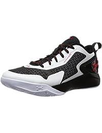 Ua ClutchFit Disco 2Low Hombre Baloncesto Zapatos