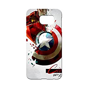 G-STAR Designer 3D Printed Back case cover for Samsung Galaxy S6 - G1758