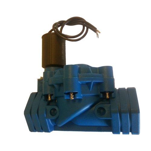 Orbit Irrigation 100AM-9V - Electroválvula de riego, 9 V, Color Azul