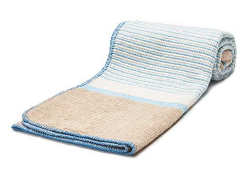 Arus Weiche Decke für Bett, Sofa, Couch French Riviera - Sofa Riviera