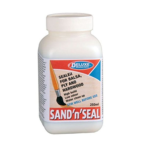 (DLXBD049) - *Deluxe Materials - Sand 'n' Seal 250ml