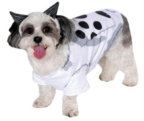 Sparky Pet Costume Lg (Sparky Pet Kostüme)