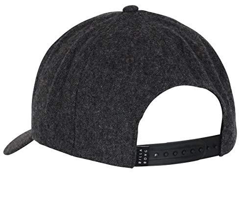 Imagen de billabong  all night black heat adjustable alternativa