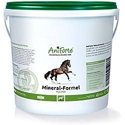 aniforte Mineral Fórmula 1kg vitaminas minerales Caballos de producto natural para caballos–(de gran calidad ID: 509C 03)