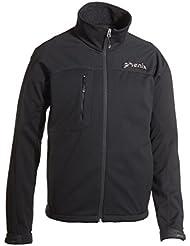 Phenix Essential Soft Shell Jacket, Black, S