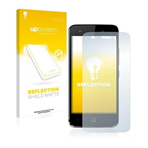 upscreen Reflection Shield Matte Bildschirmschutz Schutzfolie für Allview P5 Lite (matt - entspiegelt, hoher Kratzschutz)