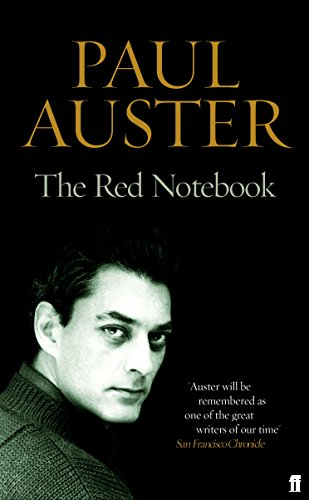 The Red Notebook (English Edition) eBook: Paul Auster: Amazon.es ...