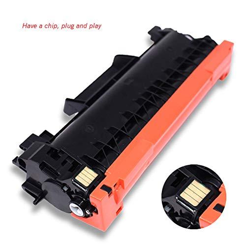 Original liefert Patrone kompatibel Bruder TN2450PGODYQ 2350DW, L2375DW, L2395DW, MFC-L2710DW, MFC-L2713DW, MFC-L2730DW, MFC-L2750DW Laserdrucker Toner DR2425 -