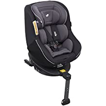 Joie Spin 360 - Sillita de coche, grupo 0+/1, color Two Tone Black