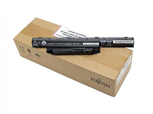 Batteria originale per Fujitsu Lifebook A357 /...