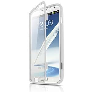 ITSKINS Galaxy Note2 Lava Case White