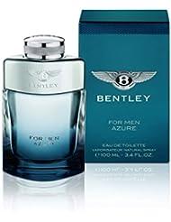 Bentley For Men Azure Eau de Toilette 100 ml