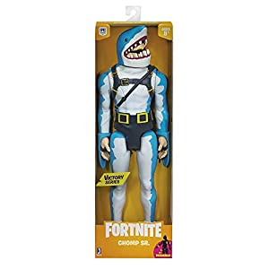 Toy Partner- FNT-Fig.Chomp SR. 30CM FNT0151, Multicolor (Jazwares