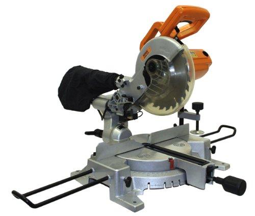 Preisvergleich Produktbild Atika 302551  Kapp- und Gehrungssäge KGSZ 210 mit Laser