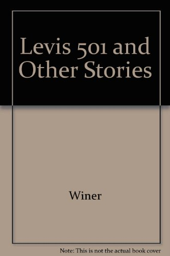 levis-501-and-other-stories