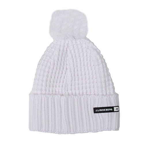 j-lindeberg-ball-hat-wool-blend-white