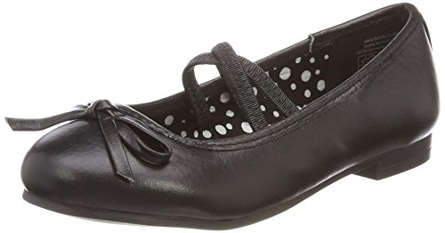 Indigo Schuhe 422 283, Ballerines Bout Fermé Fille