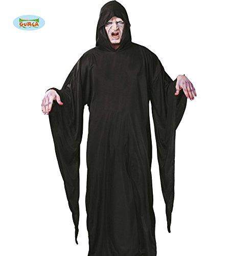 Imagen de disfraz o túnica de la muerte para adulto