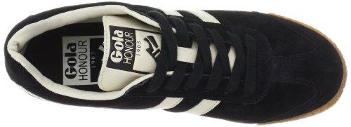 Gola Harrier, Chaussures Homme Noir - Nero (BO/Black)
