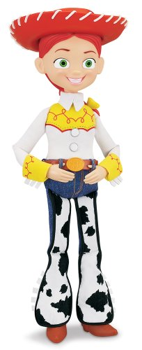 Disney Pixar Toy Story Jessie Talking Cowgirl