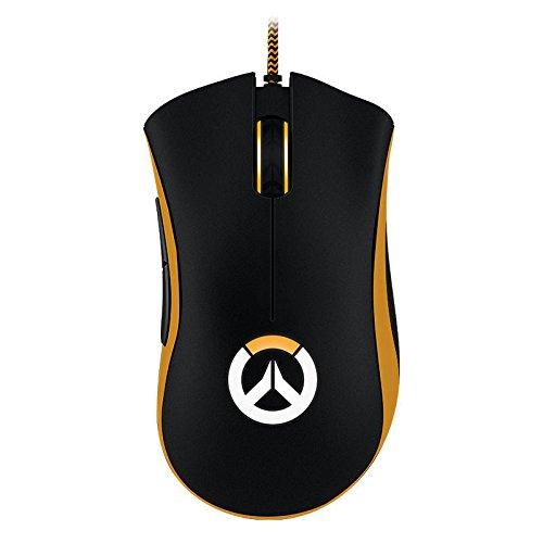Gaming Maus DeathAdder 3500DPI Gaming USB Wired Maus für 508cm Pro Sekunde/50g Beschleunigung
