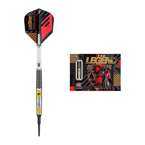 Target Darts Paul LIM 3. Gen 90% Softdarts(20gr)