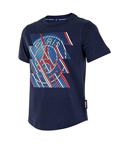 f8bf82f0957b Paris Saint - Germain PSG Official Collection Children s T-Shirt