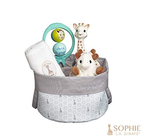 Sophie girafe 516359 - Cesta regalo sophie girafe