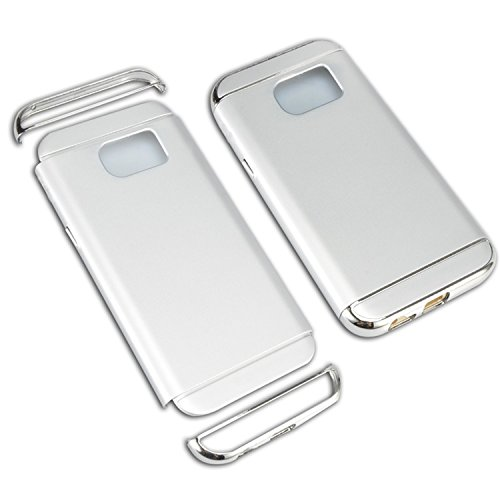 Samsung Galaxy S6 Edge Plus Funda, Vandot Hybrid Diseño 3 en 1...