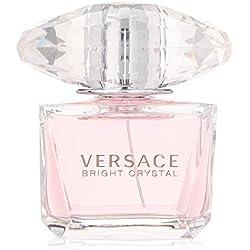 Versace Bright Crystal Eau de Toilette spray for Women 90 ml