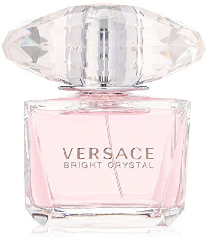 Versace Bright Crystal Perfume for Women, 90ml