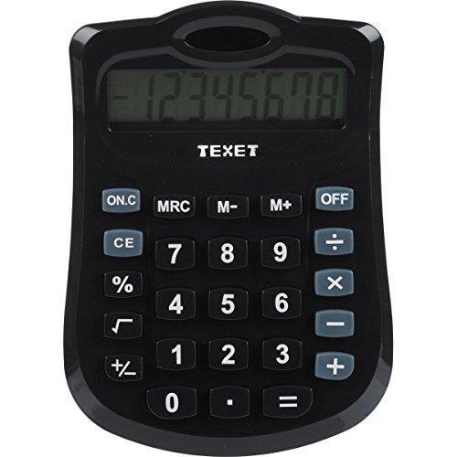 texet-dv8-desktop-calculator-black