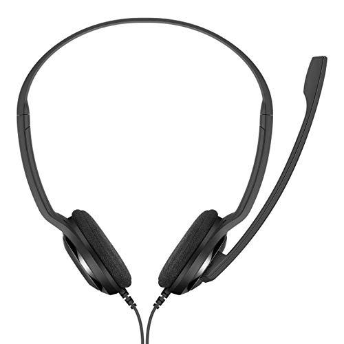 Sennheiser PC 8 USB Headset, schwarz - 2