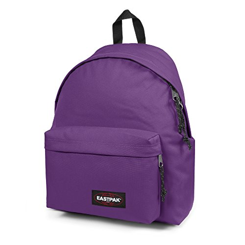 Eastpak Padded Pak'R Sac Scolaire, 42 cm, Stormy Night