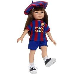 Paola Reina - Carol, muñeca de vinilo, 32 cm (04701)