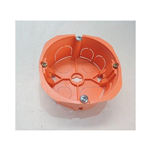 boite-dencastrement-32a-oe-86mm-prof-40mm-orange-pour-cloison-seche-capriclips-sans-piton-capri-7368